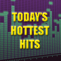 Hottest Hits Button